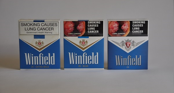 Pink cigarettes Marlboro to buy