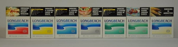 10 8 Trends in products and packaging - Tobacco in Australia