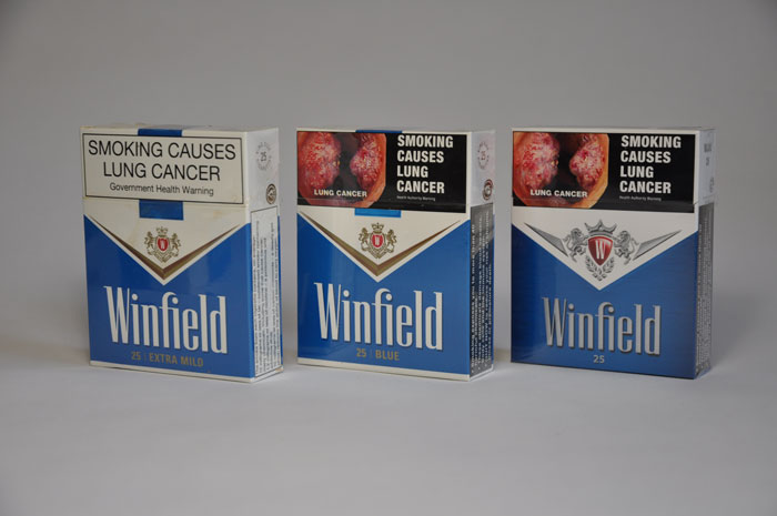 Buy filters cigarettes American Legend