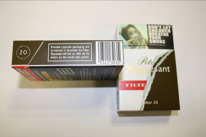 Buy American Spirit cigarettes New York