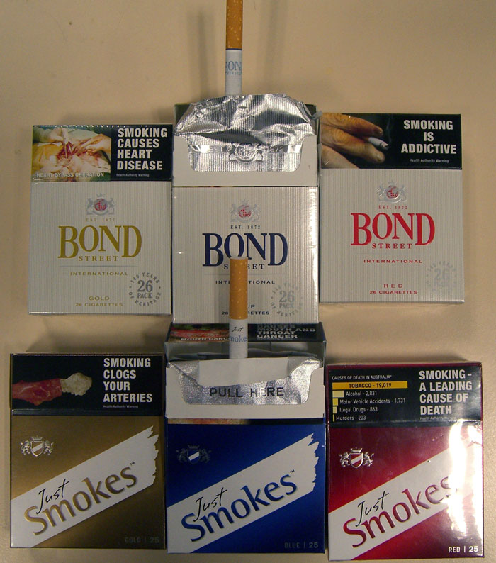 Pack of cigarettes Dunhill prices in Arkansas