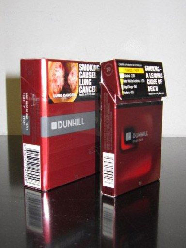 Cigarettes Marlboro Sweden classic