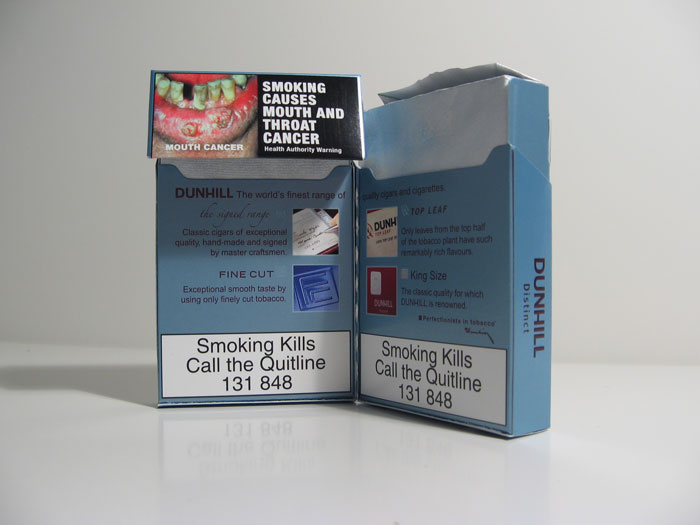 Alabama state cigarettes Benson Hedges prices