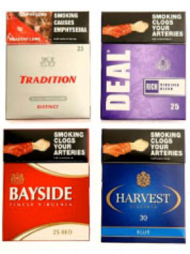 mac baren tobacco company